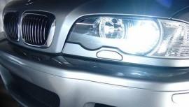 Osvetlenie automobilov: ktorý typ svieti najlepšie?