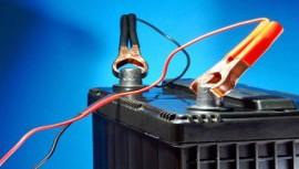Vybitá batéria vás nemôže zaskočiť