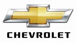 Automobilová značka Chevrolet