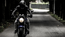 Základná údržba motocykla