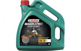 Castrol Magnatec C3 5W-30, 4L (000100)