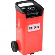Nabíjačka s funkciou štartovania motorov 12V-300A / 24V-240A (YT-83060)