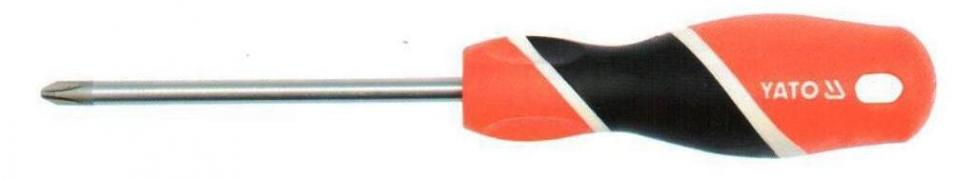 Krížový skrutkovač PH2 x 300 mm (YT-25932)