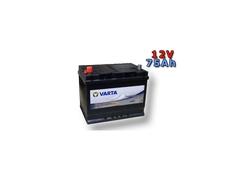 Trakčná batéria VARTA Professional Dual Purpose LFS75 (Starter) 75Ah, 12V, 812071000 (812071000)