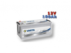 Trakčná batéria VARTA Professional Dual Purpose LFD 180 (Deep cycle) 180Ah, 12V, 930180100 (930180100)