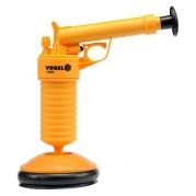 Pištoľ na čistenie odpadov / zvon 135/63 mm (YT-55500)