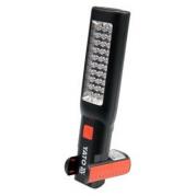 Lampa montážna  30/7 LED, bezprívodová, 3,6 V (YT-08505)