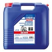 Liqui Moly prevodový olej GL4 80W 20L (001164)