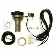 Elektronická detekcia otvorenia nádrže FUEL CAP 60 (TSS-Fuel CAP 60)