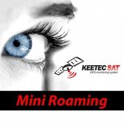 Služba Mini Roaming (TSS-MINI ROAM)