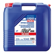 Liqui Moly hypoidný prevodový olej 80W 20L (001188)