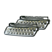 LED denné svietenie DRL 10 (TSS-DRL 10)