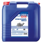 Liqui Moly hypoidný prevodový olej TRUCK LD 80W-90 20L (001203)
