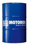 Liqui Moly hypoidný prevodový olej TRUCK LD 80W-90 205L (001205)
