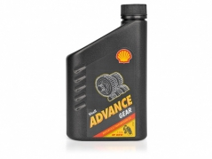 Shell Advance Gear EP 80W, 1L (001212)