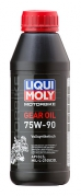 Liqui Moly Gear Oil 75W-90 500ml (001213)