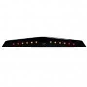 Parkovací asistent KEETEC BS 400 LED-F (TSS-BS 400 LED-F)