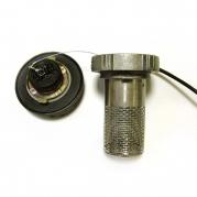 Elektronická detekcia otvorenia nádrže FUEL CAP 80 (TSS-Fuel CAP 80)