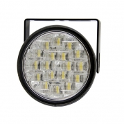 LED denné svietenie DRL 9R (TSS-DRL 9R)