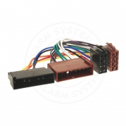 ISO adaptér pre autorádiá Ford RISO-093 (TSS-RISO-093)