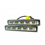 LED denné svietenie DRL 6005 (TSS-DRL 6005)
