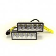 LED denné svietenie DRL 6006 (TSS-DRL 6006)