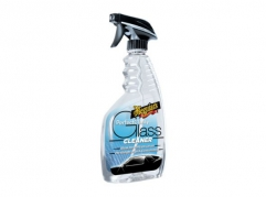 Meguiars Clarity Glass Cleaner, G8224, 710ml (001377)