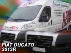 Zimná clona FIAT DUCATO od r. 2006 --> 2014 (02001)