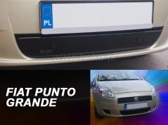 Zimná clona FIAT PUNTO GRANDE od r. 2005--> 2009 Dolná (04036)