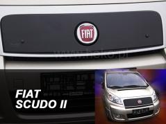 Zimná clona FIAT SCUDO II od r. 2007 (04025)