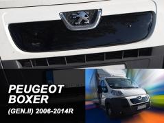 Zimná clona PEUGEOT BOXER II, od r. 2006 --> 2014 (04018)