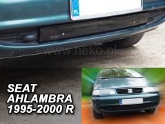 Zimná clona SEAT ALHAMBRA, od r. 1995 --> 2000 Dolná (04014)