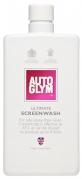 Autoglym Quick Clear ScreenWash - celoročná kvapalina do ostrekovačov (SWAS500)