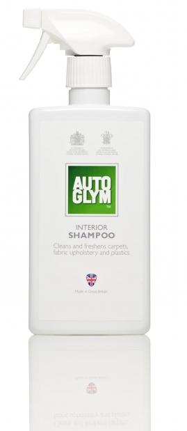 Autoglym Interior shampoo - Čistič interiéru 500ml (CIS500)