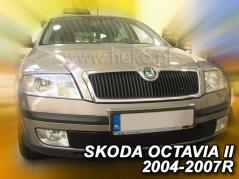 Zimná clona ŠKODA OCTAVIA II, 2004r.--> 2007r. Dolná (04005)