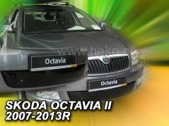 Zimná clona ŠKODA Octavia II 2007r.-> 2013r. Dolná (04002)
