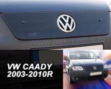 Zimná clona VW CADDY 2004r.-->2010r. (04026)