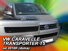 Zimná clona VW Caravelle, Transporter T5 2010r.--> (04003)