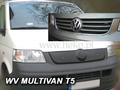 Zimná clona VW Multivan T5 -->2010r. (02011)