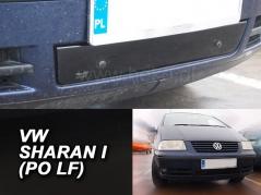 Zimná clona VW SHARAN 2000r.->2010r. Dolná (04030)