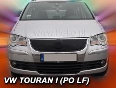 Zimná clona VW TOURAN 2006r.->2010r. (04017)