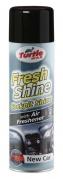 Turtle Wax Fresh Shine New Car - spray na palubnú dosku 500ml (001411)