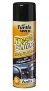 Turtle Wax Fresh Shine Vanilka - spray na palubnú dosku 500ml (001415)