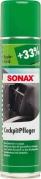 Čistič plastov Sonax CockpitSpray - jablko 400ml (001430)