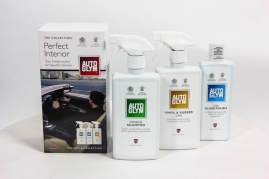 Autoglym - The Collection Perfect Interior (001434)