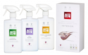 Autoglym - The Collection Perfect Interior (VP3SI)