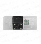 Cúvacia kamera pre Audi A1, A3, A4, A6, A7, Q3, Q5 Xtrons CAMA13402 (X_CAMA13402)