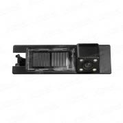 Cúvacia kamera pre vozidlá Opel Xtrons CAMOLO002 (X_CAMOLO002)