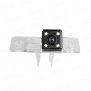 Cúvacia kamera pre vozidlá VW Xtrons CAMVWT5002 (X_CAMVWT5002)