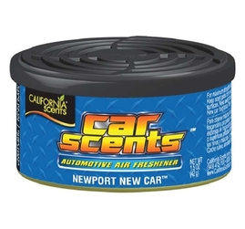 Vôňa do auta California Scents Nové auto (001501)